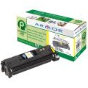 Armor K12001 - Toner jaune compatible HP 121A
