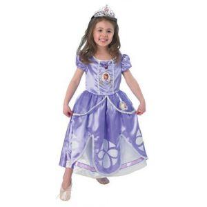 Rubie's Déguisement princesse Sofia Disney