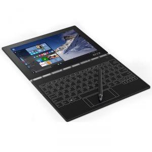 """Lenovo Yoga Book (ZA150060FR) - Tablette tactile 10.1"""" 2en1 sous Android 6.0 TrackPad intégré et clavier Halo"""