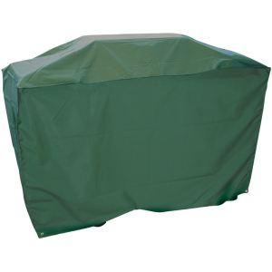 Habitat et Jardin 584_17903723 - Housse premium pour barbecue chariot 165 x 63 x 90 cm