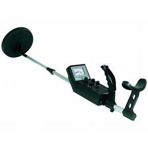 Perel Tools CMD01N - Détecteur de métaux avec discrimination audio