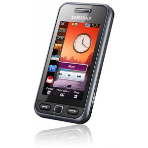 Samsung S5230 Player One