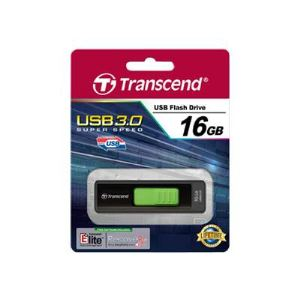 Transcend TS16GJF760 - Clé USB 3.0 JetFlash 760 16 Go