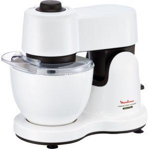 Moulinex QA2101 - Robot Masterchef Compact