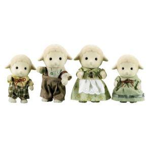 Epoch Sylvanian Families 3113 - Famille mouton