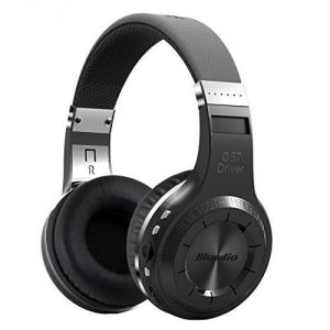 Bluedio H+ Turbine - Casque Bluetooth stéréo sans fil