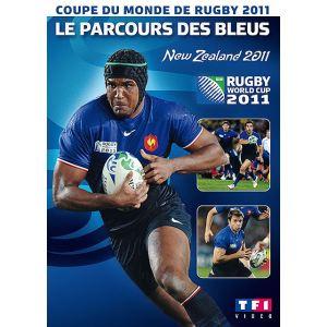 La Coupe du monde de rugby 2011 : Le parcours des bleus