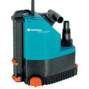 Gardena 13000 Aquasensor Comfort - Pompe immergée