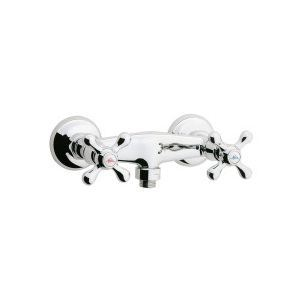 Alterna GRC5003-1 - Mélangeur de douche ANTICA sans équipement