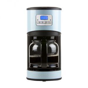 Domo DO-478k - Cafetière électrique programmable