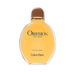 Calvin Klein Obsession - Eau de toilette pour homme