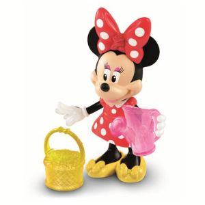 Fisher-Price Le jardin fleuri de Minnie