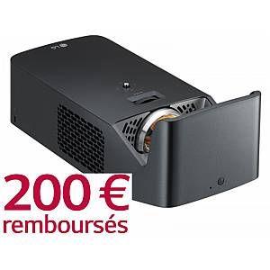 LG PF1000U - idéoprojecteur portable DLP Full HD 1000 Lumens