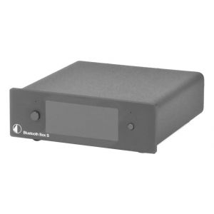 Pro-Ject Bluetooth Box S - Récepteur audio Bluetooth