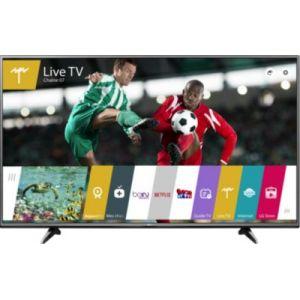 LG 49UH600V - Téléviseur LED 123 cm 4K