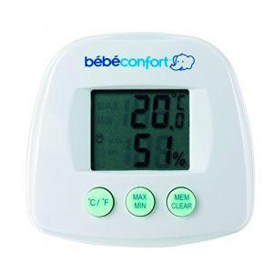 Bébé Confort Thermomètre hygromètre