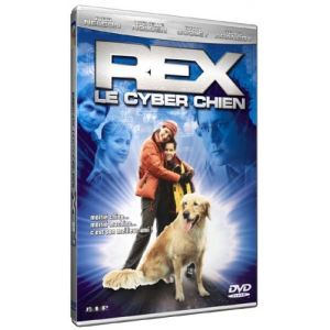Rex : Le chien robot