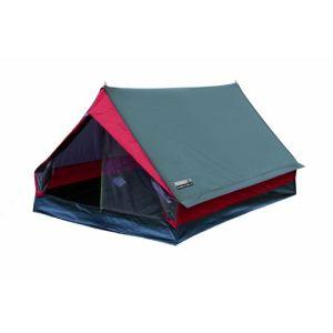 High Peak Paquetage compact - Tente ultra légère 2 personnes