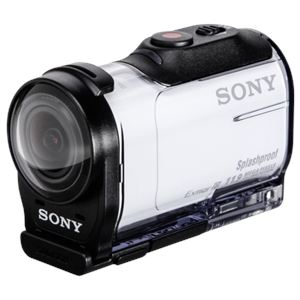 Sony HDR-AZ1 Wearable