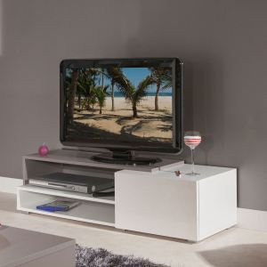 Meuble tv taupe - Comparer 172 offres