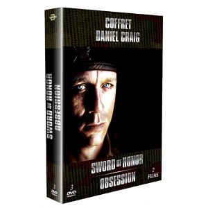 Coffret Daniel Craig - Sword of honor + Obsession