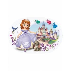 Set de table Princesse Sofia