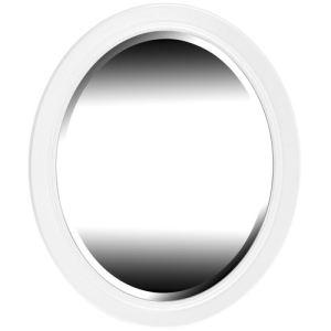 Cadre blanc 70 x 70 comparer 235 offres for Miroir 40x50