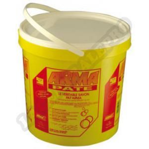 Arma Véritable savon pâte 15 Kg - Nettoyant spécial
