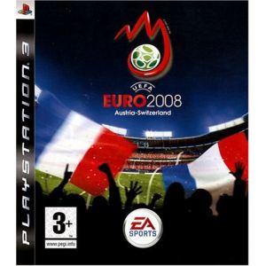 UEFA Euro 2008 sur PS3