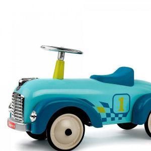 Baghera 877 - Porteur Speedster Pacific Blue