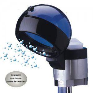 Magister Steamozon 50 - Casque soins vapeur et ozone