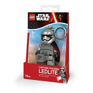 Lego LG0KE96 - Porte-clés LED Capitaine Phasma Star Wars