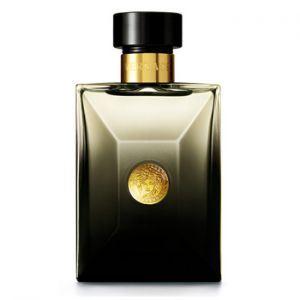 Versace Oud Noir - Eau de parfum pour homme