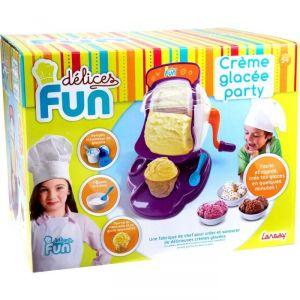 LANSAY Delices Fun Barres Chocolatées Party  Achat / Vente kit de cuisine