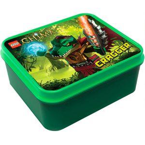 Lego Kit à repas Légende Chima
