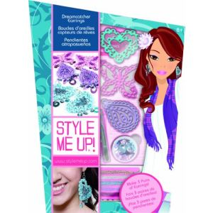 Jeux de creation 8 ans 12 ans comparer 27 offres Style me up fashion tape creations