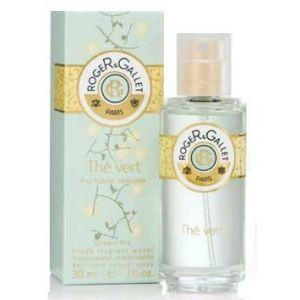 Roger & Gallet Thé Vert - Eau fraîche parfumée pour femme