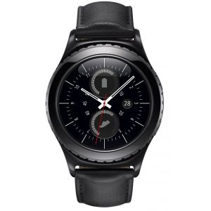 Samsung Gear S2 Classic - Montre connectée Bluetooth