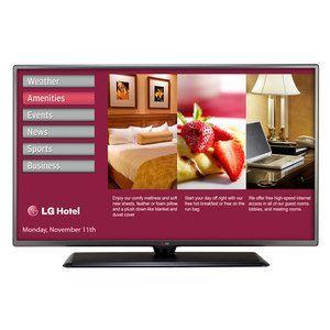 LG 42LY760H - Téléviseur LED 107 cm 3D 4K