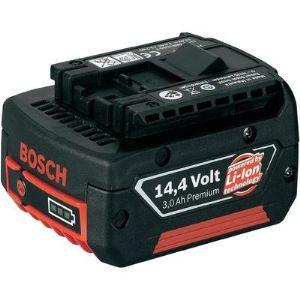 Bosch 2607336224 - Batterie 14,4V 3,0Ah Li-ion