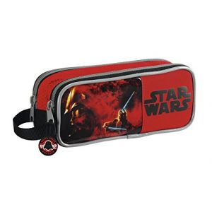 Double trousse Darth Vader Star Wars (21 cm)