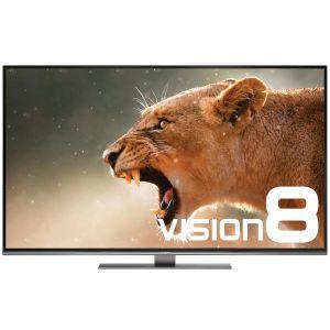 Grundig 55VLX8681BP - Téléviseur LED 139 cm 4K
