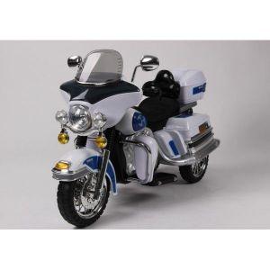Police - Moto électrique