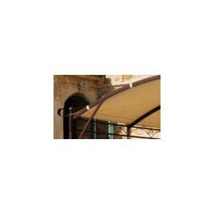CID Toile pour tonnelle autoportante Illusion 4 x 3 m