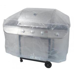 Ribiland PRH090130X70 - Bâche de protection pour barbecue