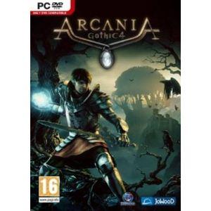 Gothic 4 : Arcania sur PC