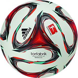Adidas F93564 - Ballon de match officiel Bundesliga Torfabrik