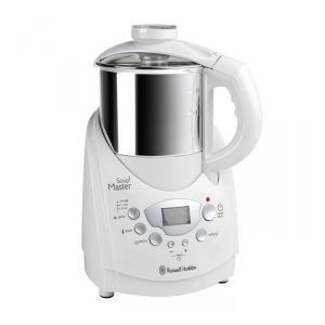 Russell hobbs 18356 56 robot soup 39 master comparer avec - Cuiseur soupe philips ...