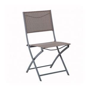 chaise pliante conforama comparer 23 offres. Black Bedroom Furniture Sets. Home Design Ideas