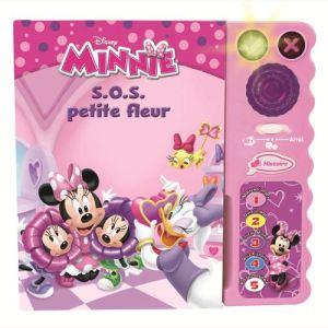 Vtech Magi Livre interactif : Minnie